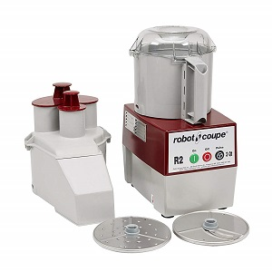 Robot Coupe R2N Continuous Feed Combination Commercial Food Processor