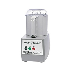 Robot Coupe R301B Commercial Food Processor